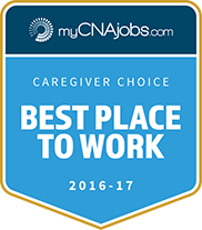 2016 2017 Best Place to Work